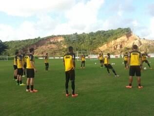 Time comandado por Levir Culpi terá Guilherme na vaga de Ronaldinho, que está fora do Atlético