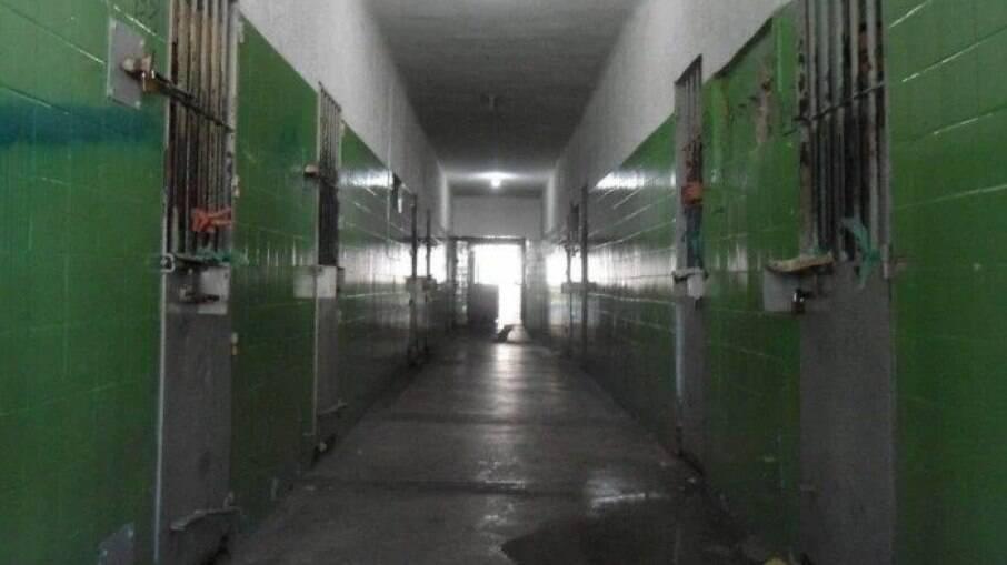 Cinco agentes do Degase foram afastados após denúncias de estupro