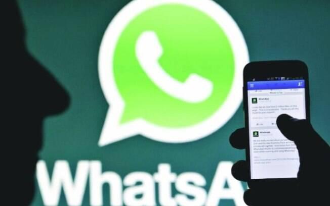 WhatsApp notificou empresas envolvidas no suposto caso de 'caixa dois de Bolsonaro'