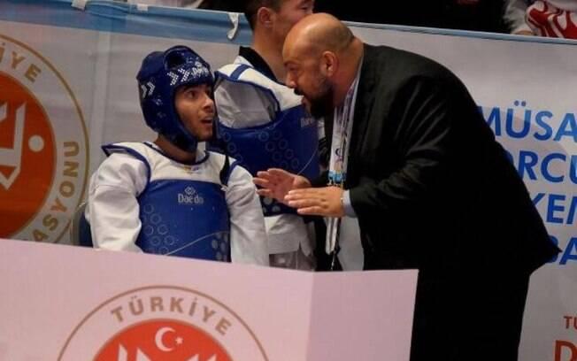 Seleção Parataekwondo