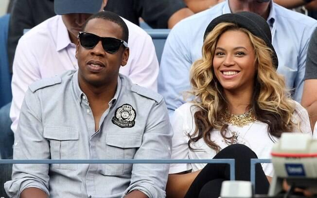 Jay-Z e Beyoncé: muitos gastos com a princesinha