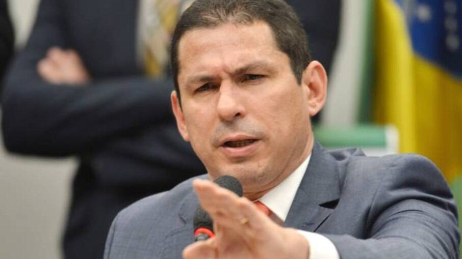 Marcelo Ramos, vice-presidente da Câmara dos Deputados