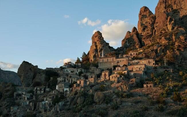 Lugares para viajar em 2019: Calabria, Itália