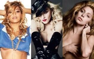 Girl Power! Madonna, Lady Gaga e as mulheres que revolucionaram a cena pop