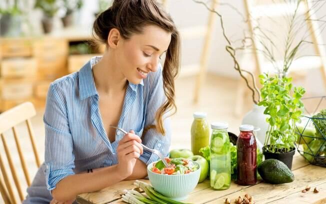 Seguir estas receitas fáceis vai te ajudar a manter a dieta nos dias mais quentes e variar o cardápio