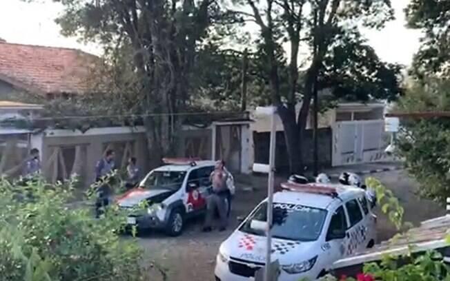 Criminosos roubam unidade dos Correios de Morungaba