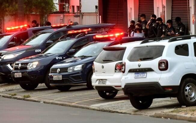 Fiscalizações do fim de semana fecham 24 estabelecimentos em Campinas