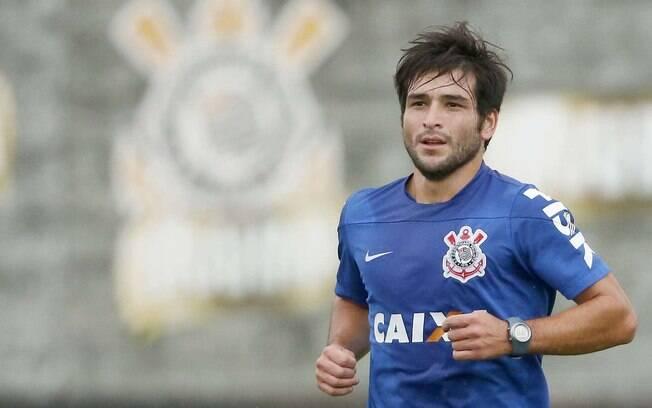 Lodeiro jogou no Corinthians e hoje está no futebol dos EUA