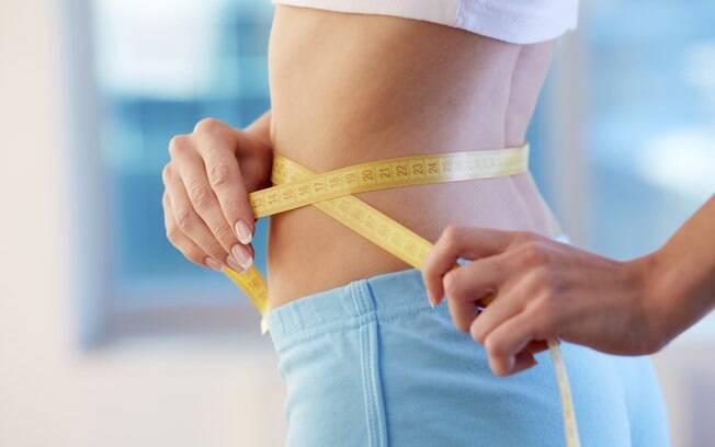 Medida da circunferência abdominal pode ligar o sinal de alerta para a dieta