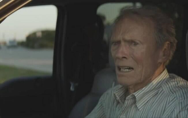 Clint Eastwood desfaz estereótipos da terceira idade com personagem em