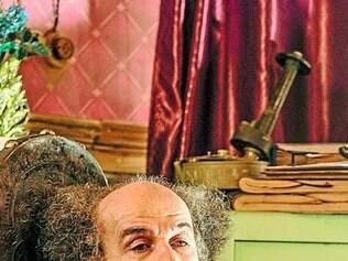 """Apesar de amadurecimento, Prado espera um fim """"patético"""""""