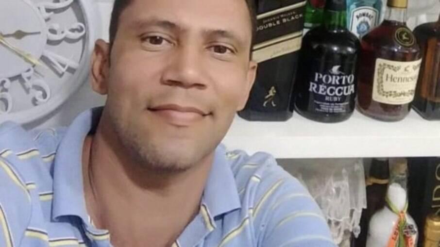 José Adriano de Sousa Lima, motorista de aplicativo preso em Juíz de Fora após a PRF encontrar drogas na bagagem de uma passageira que ele levava