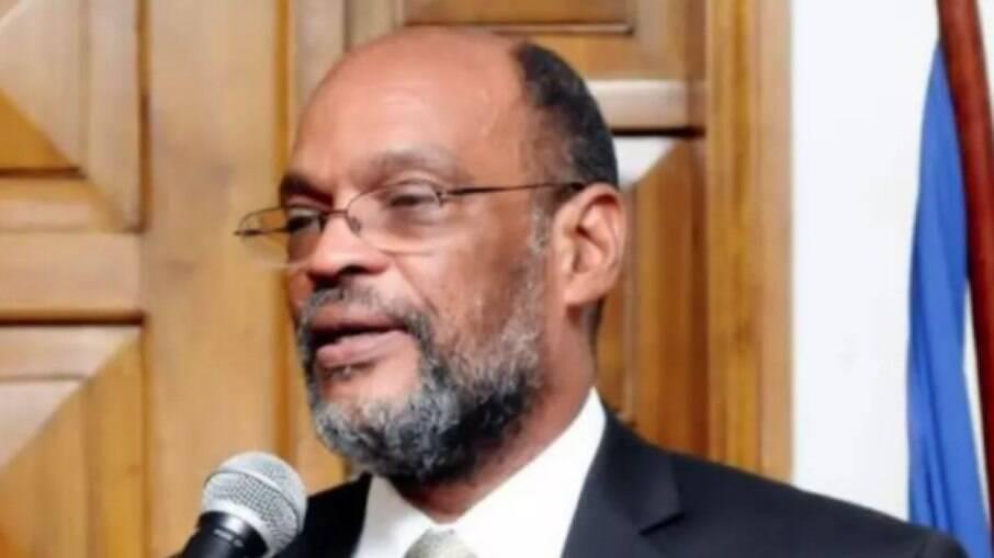 Ariel Henry foi indicado ao cargo pelo presidente Jovenel Moïse