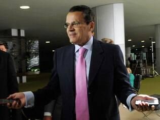Henrique Eduardo Alves é o novo ministro do Turismo da presidente Dilma