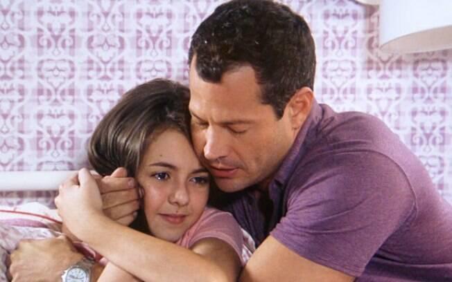 Paulinha e Bruno