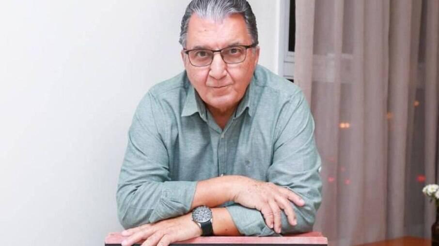 José Carlos Alves de Souza tinha 71 anos e faleceu de Covid-19