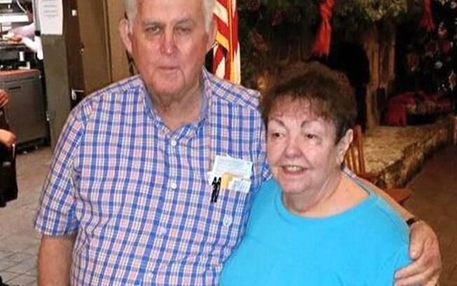 Juntos até o fim! Judy e Will Webb morreram com apenas algumas horas de diferença e o mais tocante: de mãos dadas