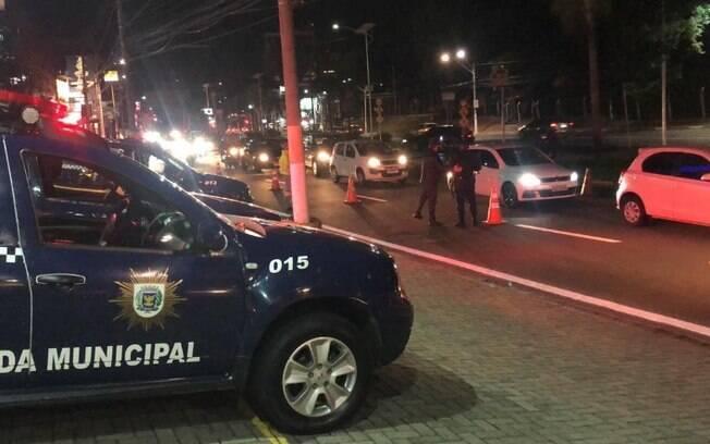 Operação Aglomeração Zero fecha 20 estabelecimentos em Campinas