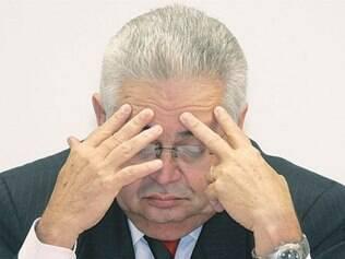 Depois de ter faltado ao primeiro interrogatório, o deputado cassado Pedro Corrêa (PP) compareceu ontem a Justiça Federal, em Recife