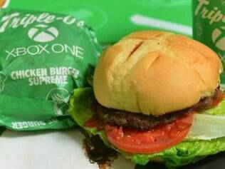 Rede de fast-food Triple-O fecha parceria para o Xbox One Burger