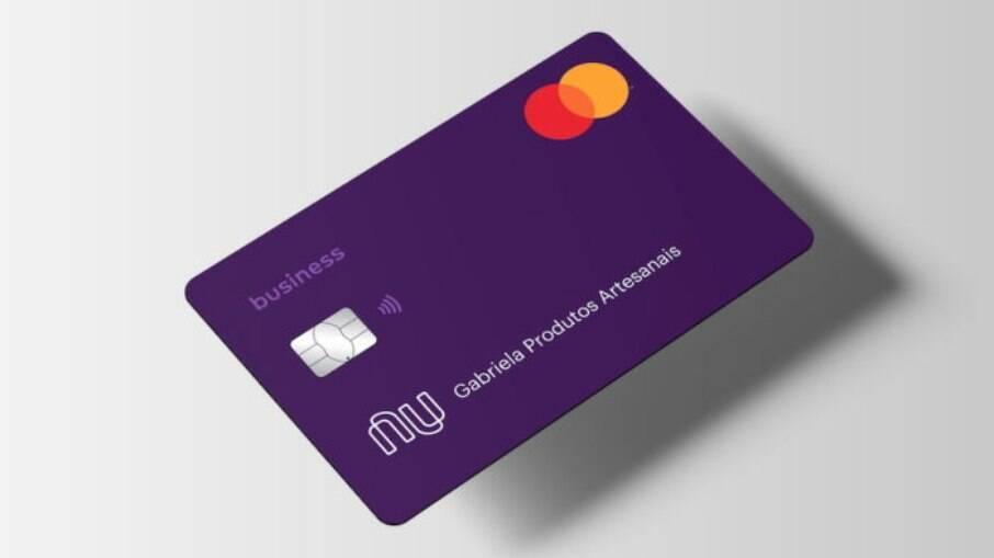 Nubank atingiu 21 milhões de usuários de cartão de crédito