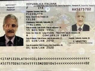 Condenado a 12 anos e sete meses de prisão por lavagem de dinheiro e peculato no mensalão, Pizzolato foi preso em fevereiro, em Maranello, na Itália
