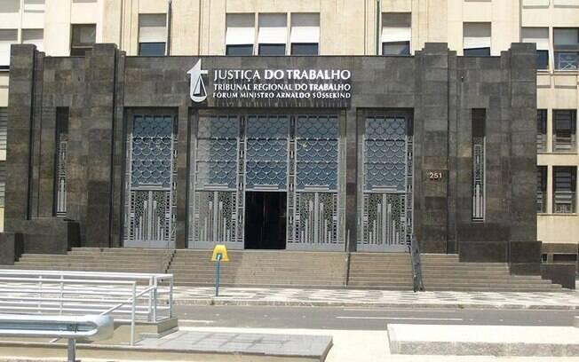 Decisão foi do Tribunal Regional do Trabalho da 1ª Região (TRT-RJ)