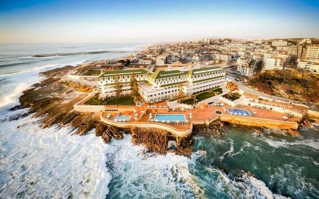 Ericeira é uma cidade pequena e litorânea em Portugal, perfeita para recarregar as energias
