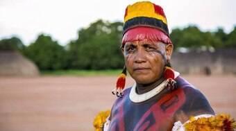 82% dos indígenas já receberam a 1ª dose da vacina, diz Saúde