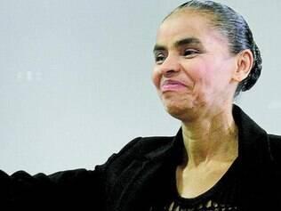 Potencial.Marina Silva pode capitalizar a comoção pela morte de Eduardo Campos e além de ter alcançado votação significativa em 2010, retirar votos da presidente Dilma Rousseff e de Aécio Neves em MG