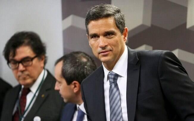 Na segunda reunião após a posse de Roberto Campos Neto, o Banco Central decidiu manter a taxa Selic em 6,5% ao ano