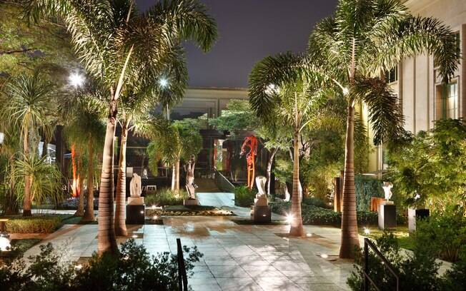 Feng Shui no jardim Hora de podar o jardim Jardim mais charmoso