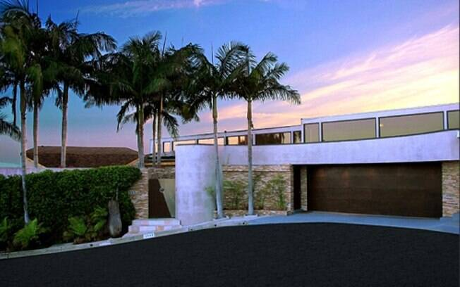 Christina Aguilera vendeu sua mansão em Los Angeles por R$ 7,5 milhões