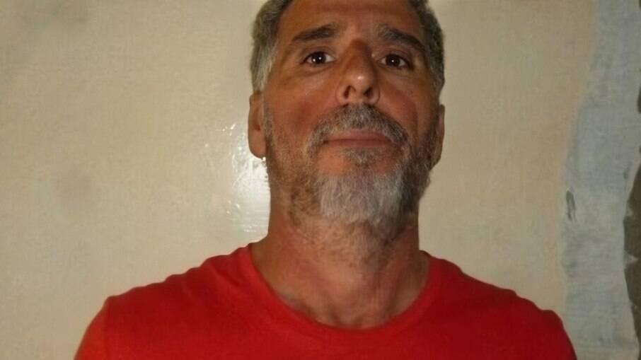 Rocco Morabito era líder de uma máfia chamada 'Ndrangheta