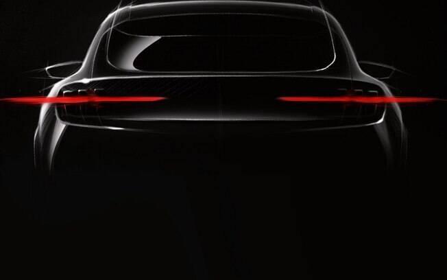 Primeiro elétrico no segmento SUV da Ford aposta em replicar o sucesso mundial do Mustang nas vendas