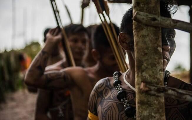 Terras Indígenas estão sendo alcançadas pelo novo coronavírus, a Covid-19