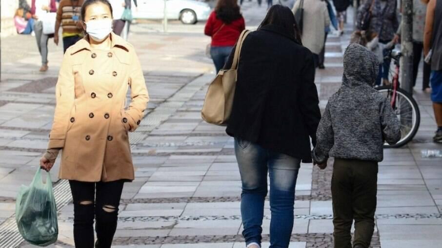 Inverno pode agravar pandemia da Covid-19 nas Américas
