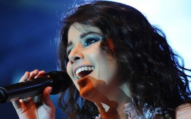 Paula Fernandes: site da cantora está fora do ar