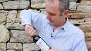 Veja como abrir uma garrafa de vinho sem o saca rolhas