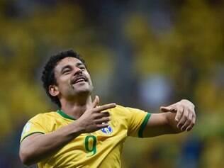 De goleador ao status de cone: Fred pode dar fim ao inferno astral na Copa diante da Alemanha