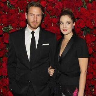 Drew Barrymore ficou noiva de Will Kopelman