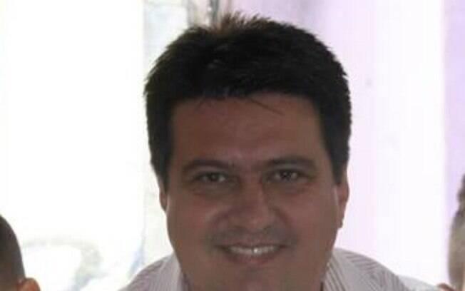Rozan Gomes da Silva, ex-prefeito de Magé (RJ)