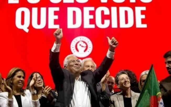 Partido Socialista Portugal