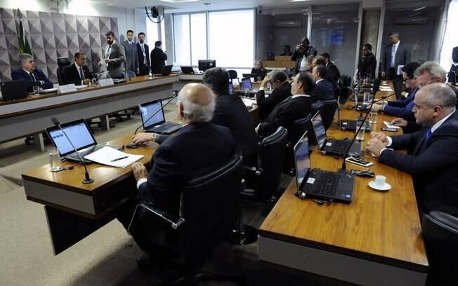 CPMI da JBS adiou decisão sobre convocação de ex-presidente do Cade