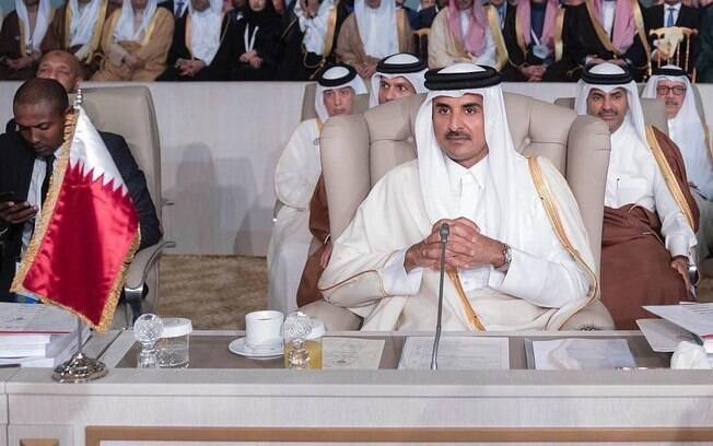 Sheik Tamim Bin Hamad AlThani, dono do PSG