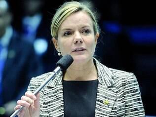 Impacto. Autora do projeto, Gleisi Hoffmann garante que arrecadação dos Estados não será afetada