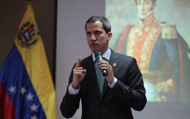 Guaidó seguirá na presidência da Assembleia Nacional da Venezuela em 2020