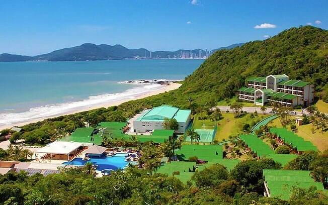 Infinity Blue Resort & Spa