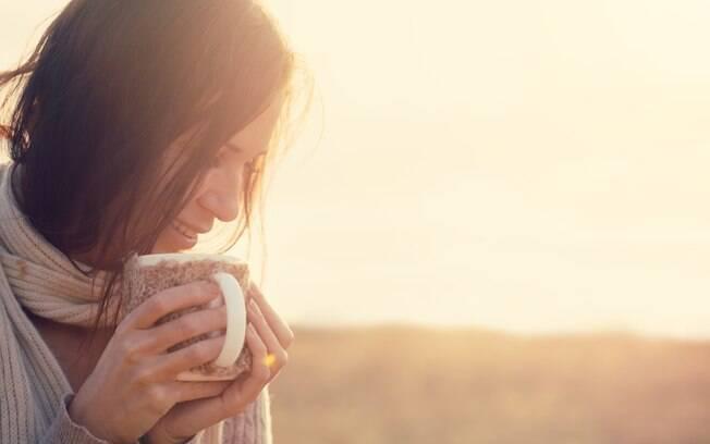 Pegue 15 minutos de sol por dia mesmo no inverno para manter os níveis de serotonina e vitamina D