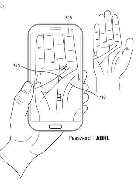 Estaria a Samsung um passo além da principal concorrente?
